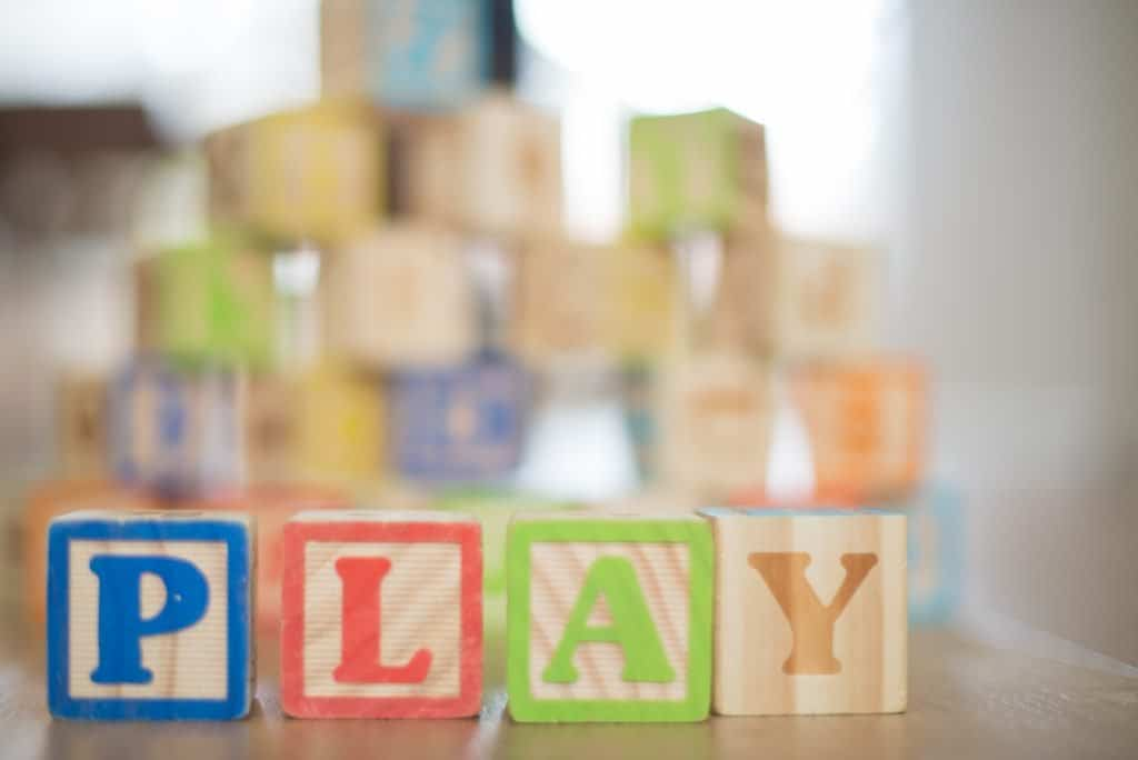 benefits of puzzles for toddlers